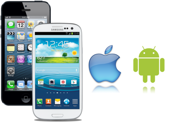 Android App Development Company new1